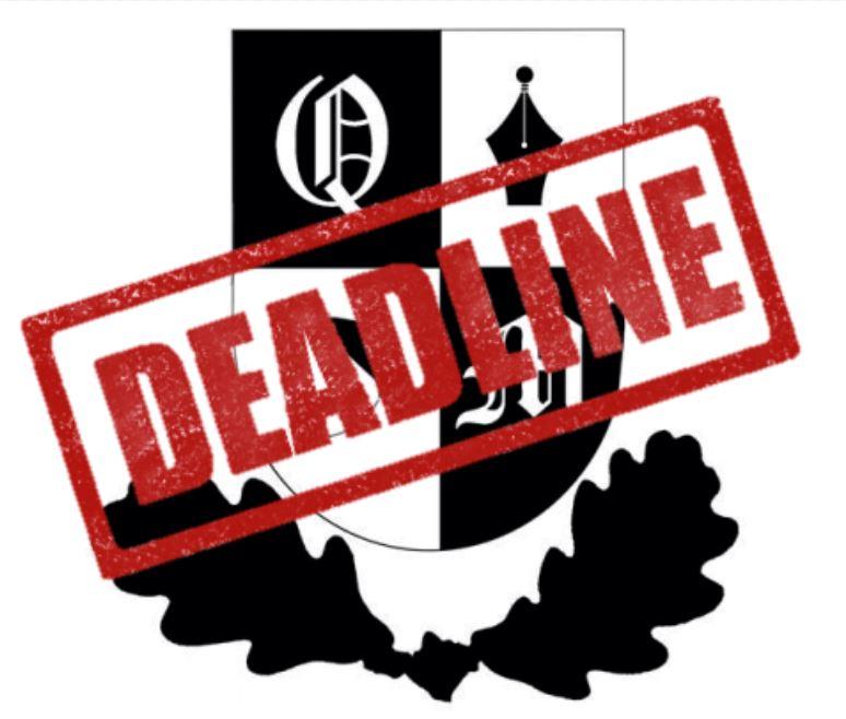 Deadline Melioratie