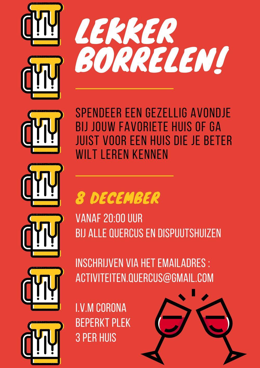 Huize Borrel